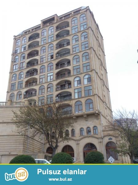 Cдается 2-х комнатная квартира в центре города, в Cабаильском районе,по улице М...