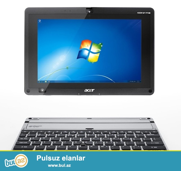 Acer tab W50 (nebbuk+planwet)<br />