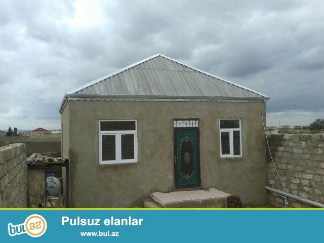 Təcili dəyərindən çox aşağı Sabunçu rayonu, Maştağa Nardaran yolu, 189 nömrəli marşrutun dayanacağına 300 metr məsafədə 1...