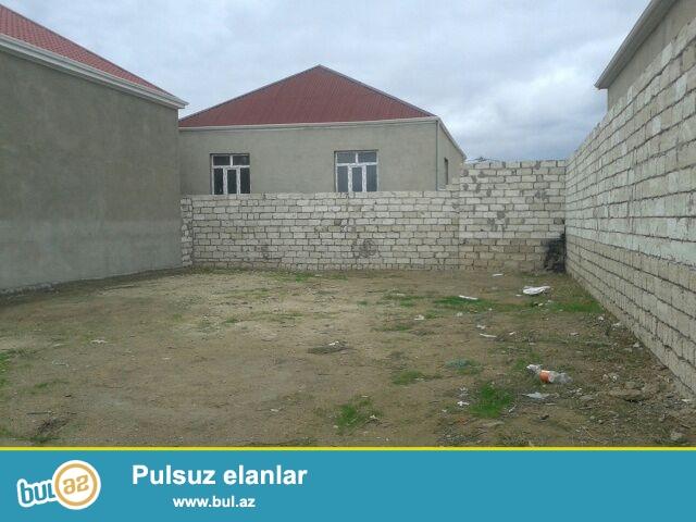 Sabunçu rayonu, Zabrat 2 qəsəbəsi, seyid marketin arxasında, əsas yoldan 200 metr məsafədə 8 sot torpag sahəsi satılır...