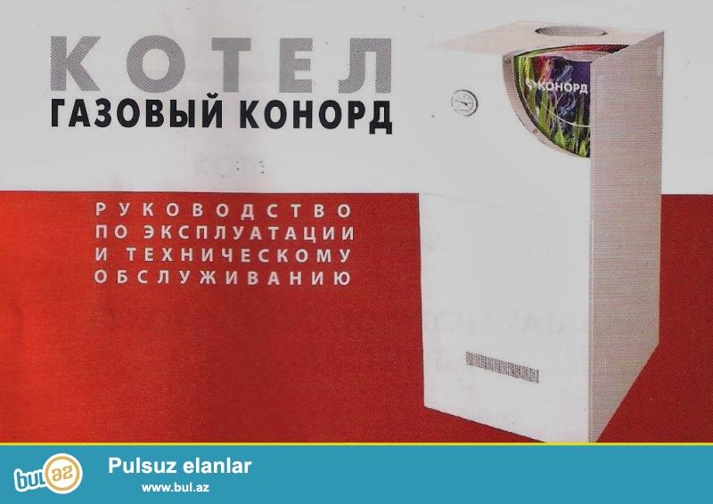 Rusiya istehsalı,Qazla işləyən(elekt.-ə ehtiyac yoxdur), 250 kv...