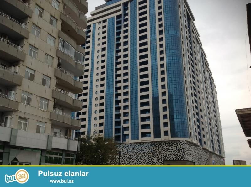 Окло МЕГАФАН  Гагаринского моста продаю 3-х ком кв...