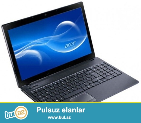 Acer 5742<br />