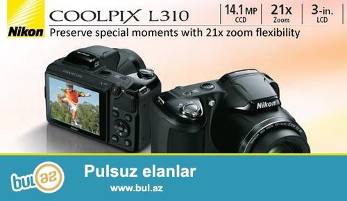 Цифровой фотоаппарат в идеальном состояние, как новая...