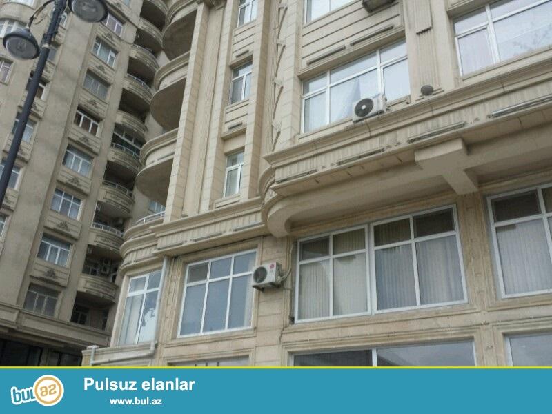 Nermanov rayonunda, Montin-de, Heyder Eliyev adina muzeyin<br /> yaxinliqinda tezeliyce temir olunmush ofisler kiraye verilir...