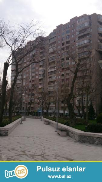 Новостройка! Cдается 5-ти комнатная квартира в центре города, в Наримановском районе, рядом с парком Деде Горгут, в престижном здании «Шарур МТК» (Исфандиаровское здание)...