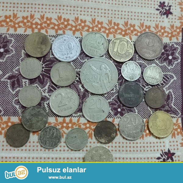 rus rubllari satiram 1961 71 82