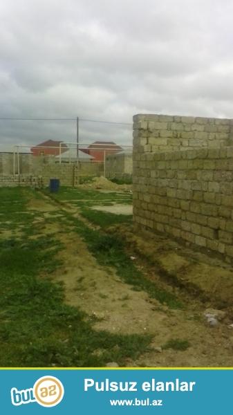 Yeni Suraxani Qesebesinde, Zig Shossesinin yaninda Senedli Torpaq Saheleri satilir...