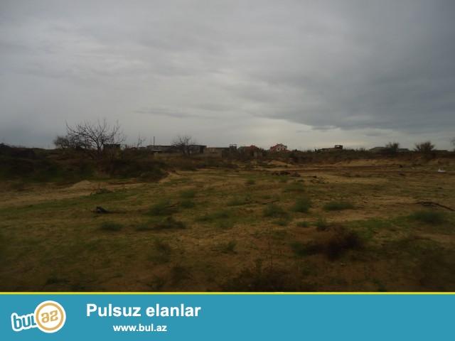 Sabuncu rayonu Kürdaxanı Ləhij bağlarında əsas yola 150 metr məsafədə 14 sot boş torpaq sahəsi satılır...