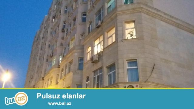 В Наримановском районе, рядом с метро Гянджлик в здании «Пограничников» продается 2-х комнатная квартира в новостройке...