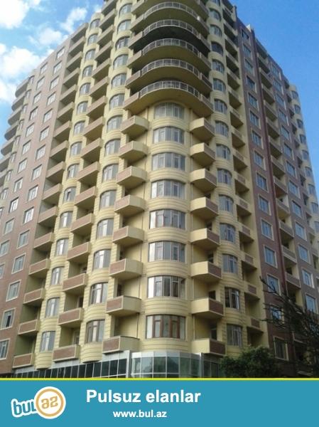 Новостройка! Впервые! После ремонта никто не жил! Cдается 2-х комнатная квартира в центре города, в Хатаинском  районе, рядом с  метро Хатаи...