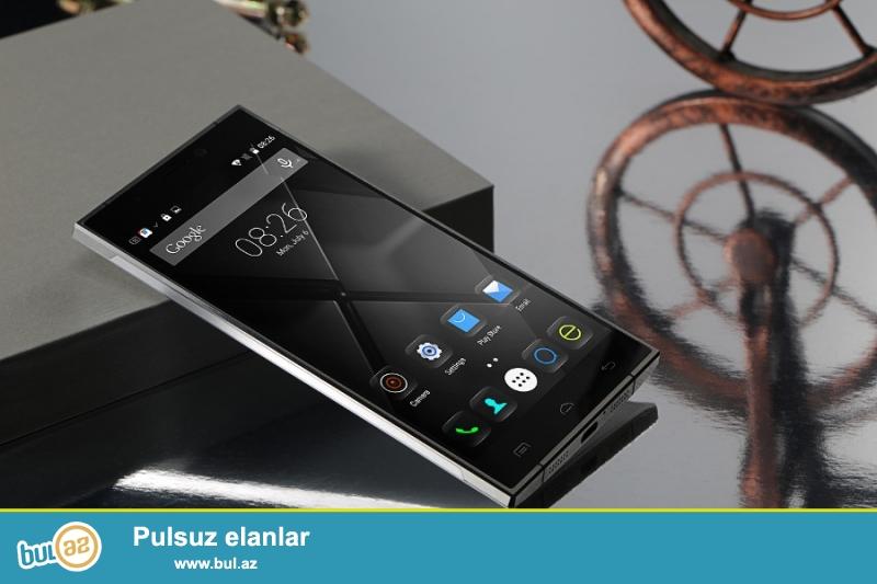 Doogee X5- ucuz qiymete yuksek parametrli telefon. keyfiyyetli,gozel, guclu ve son derece cox funksiyali( ekrana sadece isletmek isteyin proqramin bas herfin yazmaqla bir basa girir...
