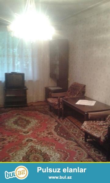 Cдается 3-х комнатная квартира в центре города, в Нариманском районе, по улице Табриз ( Чапаева), рядом с метро Нариманова...