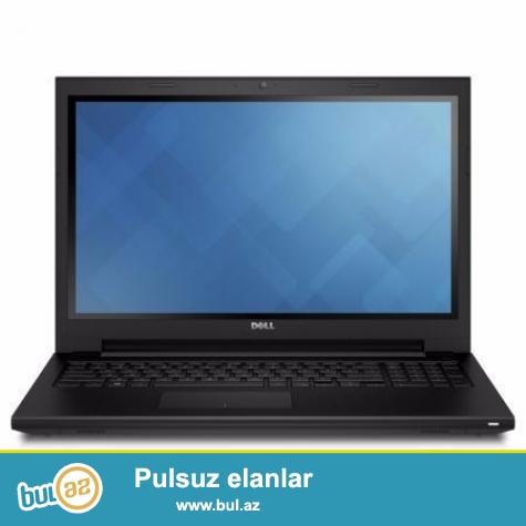 Dell notebook-u satılır.Notebook ideal vəzyiyyətdədir...