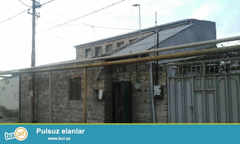Maştağa yolunda marşurut yolundan 200 m məsafədə, 187 saylı məktəbə, ATS yaxın ərazidə umumi sahəsi 70 kv...