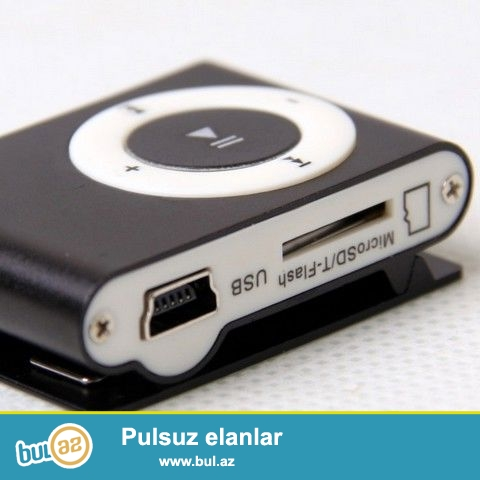 Mp3 player<br />