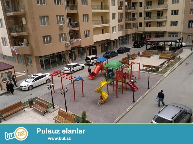 Nəsimi rayonu,köhnə Qarabağ mehmanxanasının yanı  25sotda 2blok 17mərtəbəyə  tam paket sənəd satılır...