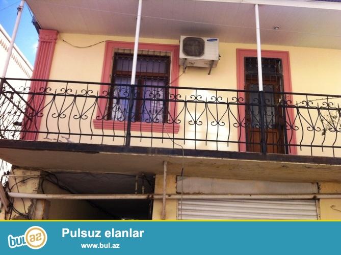 Cдается 2-х этажный частный дом в центре города, в Наримановском районе, по улице Г...