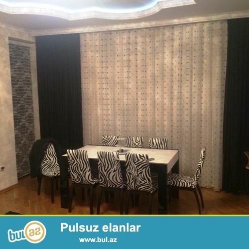 Новостройка! Продается со всей мебелью! Продается 2-х комнатная квартира в Бинагадинском районе, в 8 МКР-е, рядом с «Гоша Заправкой»...