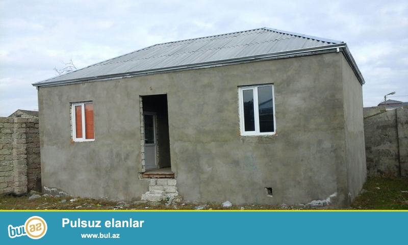 Sabunçu rayonu, Maştağa qəsəbəsində əsas yoldan 200 m məsafədə Çıldağ deyilən ərazidə 3 sot torpaq sahəsində umumi sahəsi 70 kv...