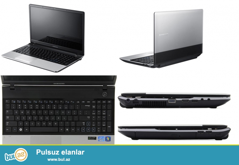 Samsung-NP300<br />