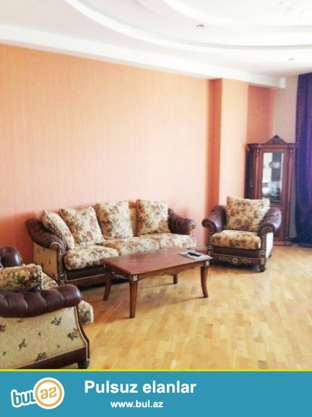 Новостройка! 3-х комнатная квартира в центре города, в Насиминском районе, по улице Р...