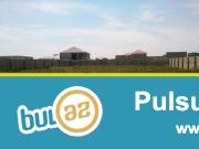 Tecili olaraq Qobu yolu yolunda ana yoldan 300 metr arali,qazi suyu iwigi olan,yawayiw sixliginda yerlewen,yeni yawayiw massivimde 18 sot torpaq senetle satilir...