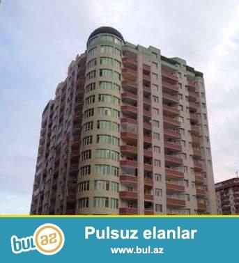 Новостройка! Cдается 3-х комнатная квартира в центре города, в Наримановском районе, по улице Табриз, рядом с культурным центром имени Г...