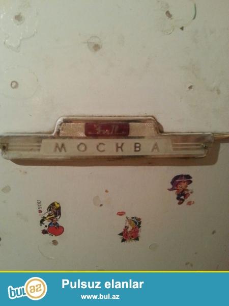 Zil Moskva Satiram qiymeti 100.000 AZN..Elaqe : 055-567-05-05 Rafael