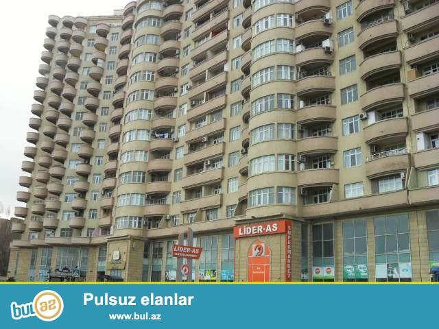 На ул. Ш. Мехдиева, за «ИСТ Петрол» в элитной новостройке «ТАМАМ» МТК продаётся квартира, общ...