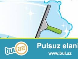 Temirden sonra temizlik<br /> Temirden sonra evinizin esasli temizliyini bizim pesekar personala hevale edin...