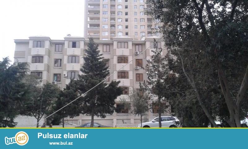 В районе Ясамал, около Апелляционного Суда, по улице З...