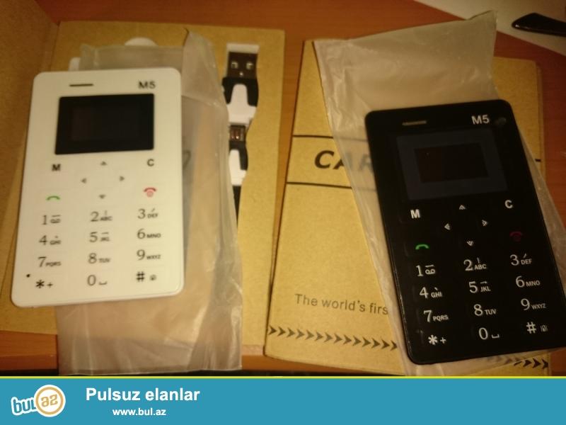 ƏSƏNLİKLƏR. <br /> BİZ SİZƏ AİEK M5 markalı telfonu təqdim edirik...