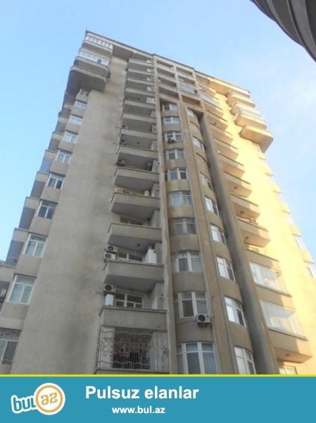 Новостройка! Cдается 3-х комнатная квартира в центре города, в Насиминском районе, по проспекту Азадлыг, рядом с магазином «Прогресс»...