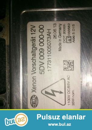 Блок розжига ксенона Audi A4 Audi A5 Audi A7 Audi Allroad