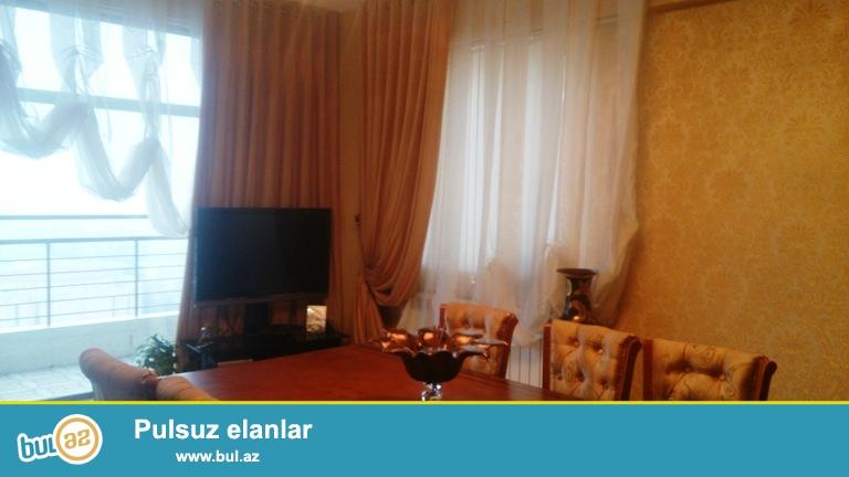 Новостройка! Cдается 3-х комнатная квартира в Низаминском районе, рядом с метро Нефчиляр ...