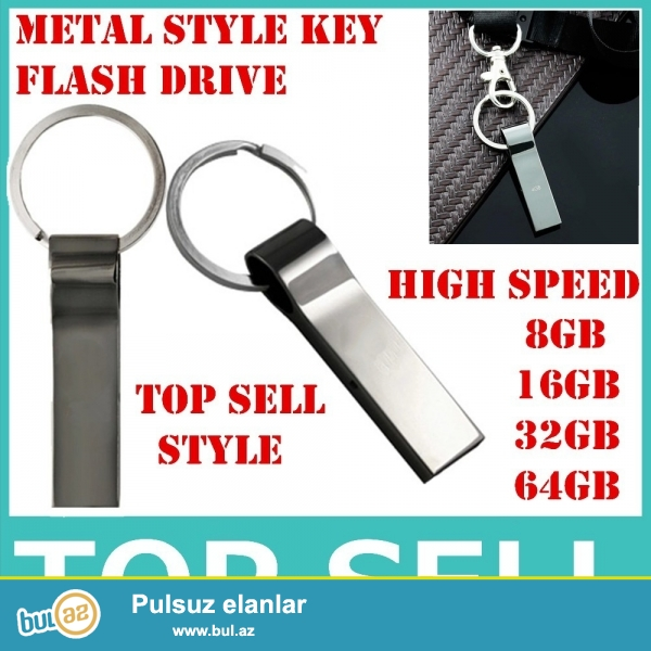 Flash kart 16GB <br />