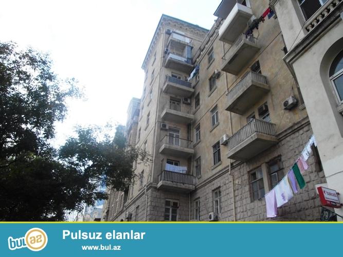 Cдается 2-х комнатная квартира в Насиминском районе, по улице С...
