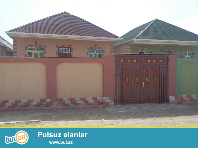 Sabunçu rayonu, Zabrat 1 qəsəbəsi, Badamlıq deyilən ərazidə 2...