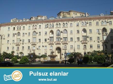 Впервые! Cдается 2-х комнатная квартира в центре города, в Ясамальском районе, по проспекту Строителей, рядом с ЦСУ...