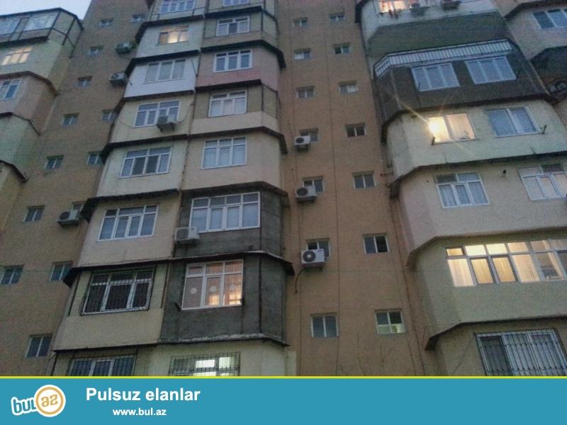 Продаётся 3-х комнатная квартира  на  6 параллельной, над Фаворит маркетом, в ДОМЕ МОРЯКОВ...