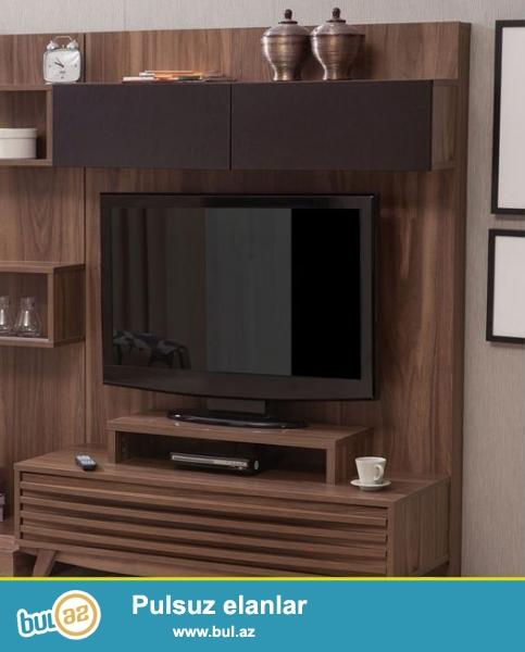 Gala Genova TV stendi satılır.Tam yenidir.İşlənməyib...