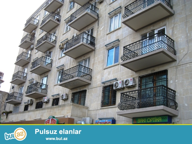 Cдается 2-х комнатная квартира в центре города, в Ясамальском районе, рядом с Бешмертебе...