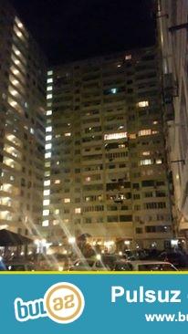 Bakı.ş.Nərimanov.r.Nərimanov metrosunun yanında Yenitikili 20-Mərtəbəli binanın 15-ci Mərtəbəsində sahəsi 154...