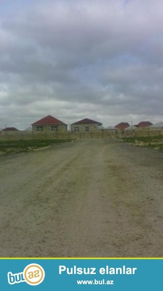 Yeni Suraxani Qesebesinde, Zig Shossesinin yaninda Senedli (Kupchali), UCUZ Torpaq Saheleri satilir...