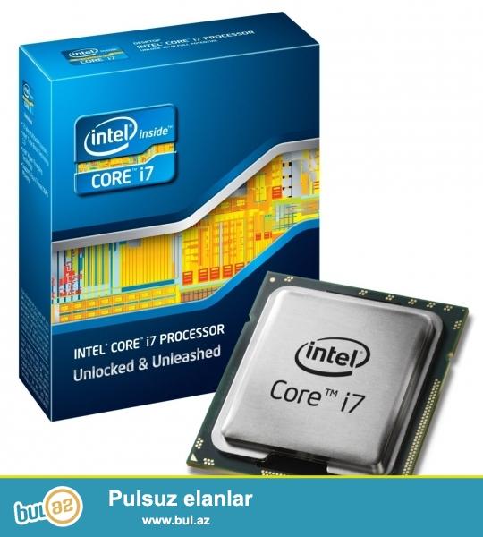 Lga 1366 motherboard destekliyir.Cox guclu processordu 8 nuvelidir...
