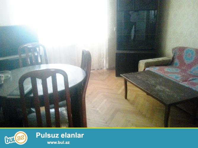 Cдается 2-х комнатная квартира в центре города, Ясамальском районе, рядом с «3 Короной МТК»...