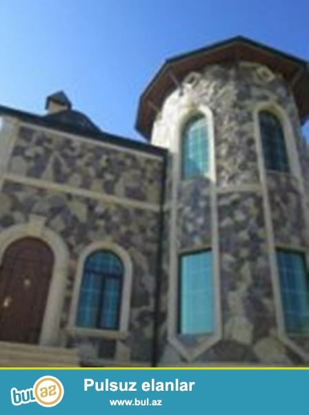 Səbail r-nu Badamdar qəsəbəsi 3-cü massivdə, ümumi sahəsi 6,5, sot tikili sahəsi 504 kv...