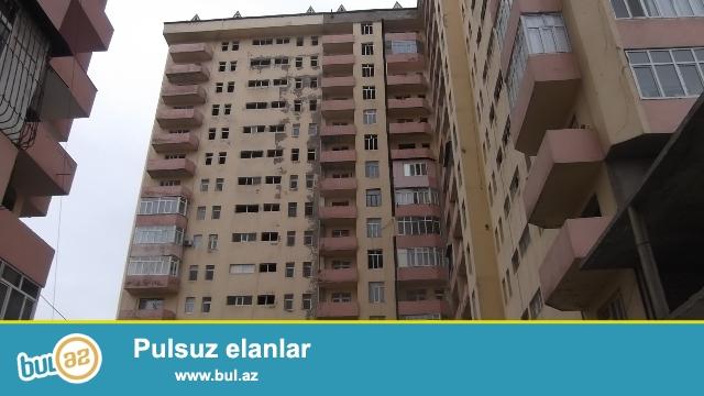 Nəsimi rayonu, 1mkr, Tbilisi prospektində ,yeni tikilidə 4 otaqlı mənzil satılır...