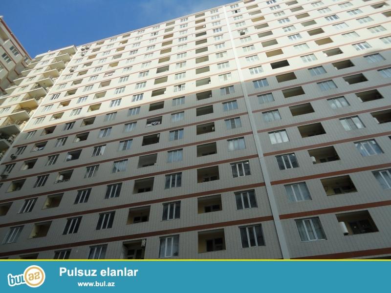 Ясамальский район, около Национального центра  онкологии, недалеко от метро 20 января  в элитной заселённой новостройке предлагается красивая,  уютная 1 переделанная в 2-х комнатную  квартира...